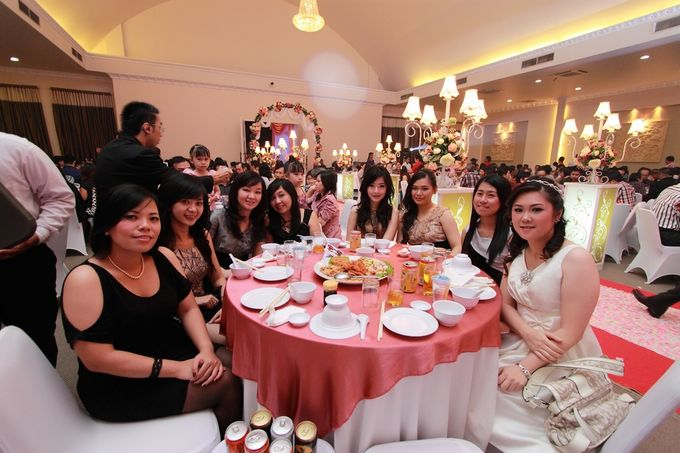 Weddingday Keristonsen & Yenny by Phico photography - 012