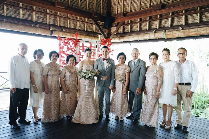 Andrew & Cassandra Wedding by Love Bali Weddings - 010