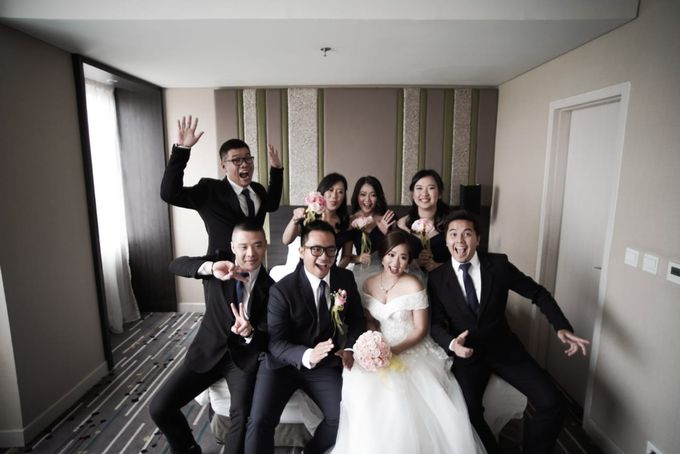 Wedding of Yugata & Sandra - 190119 by AS2 Wedding Organizer - 001