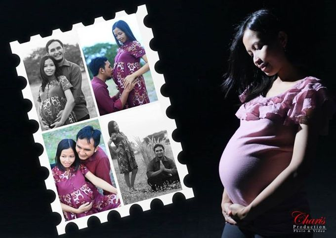 Maternity Vivi Oktavia by Charis Production - 001