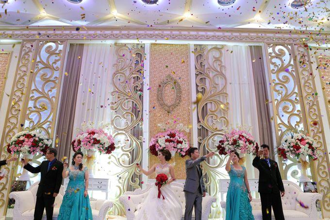Opening About Angsana Grand Ballroom by Holiday Inn Jakarta Kemayoran - 003