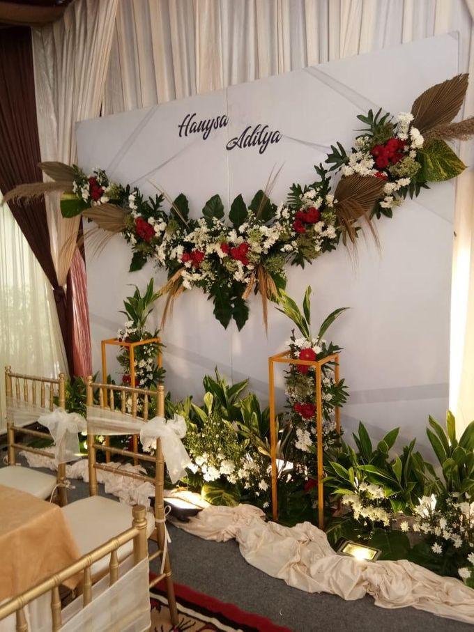 Wedding Decoration by SS Wedding - 003