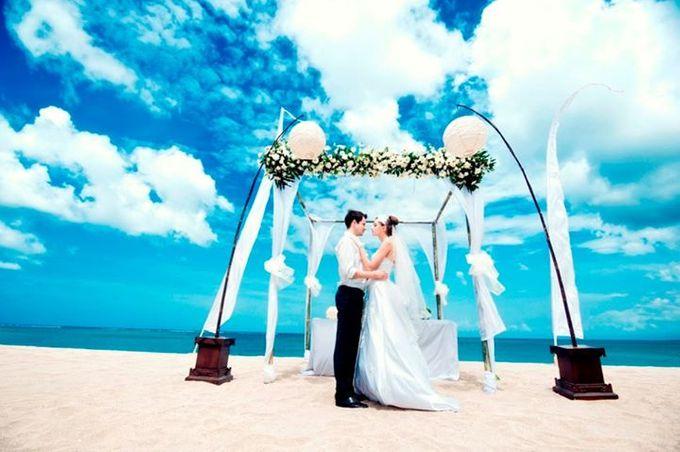 Weddings at Ma Joly by Ma Joly - 001