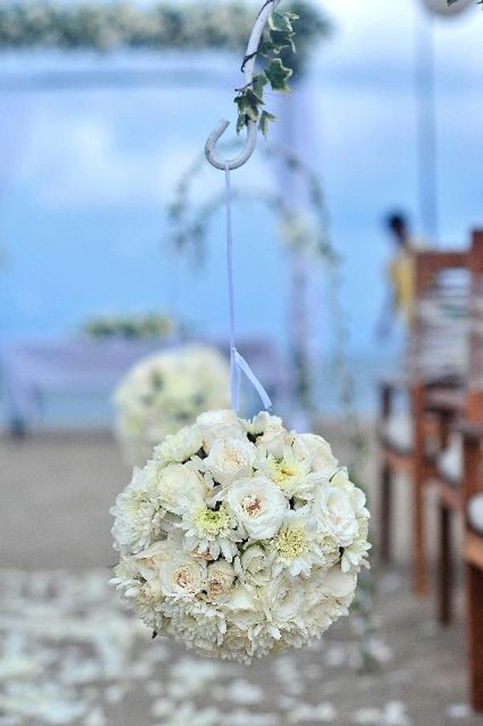 Weddings at Ma Joly by Ma Joly - 004