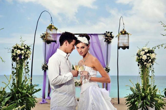 Weddings at Ma Joly by Ma Joly - 006