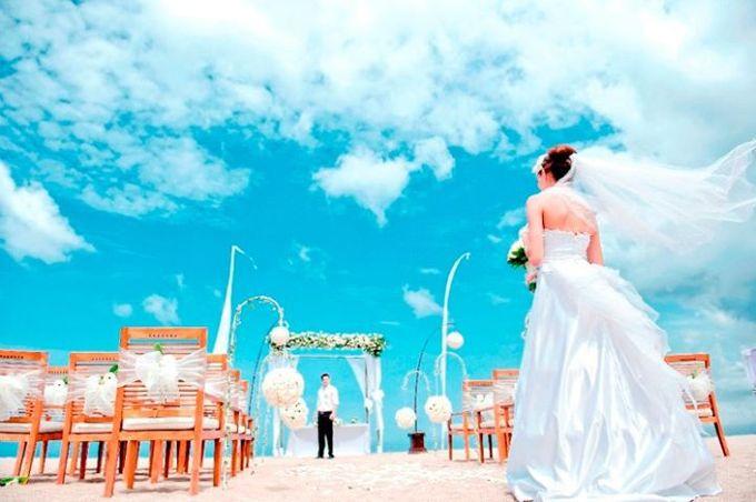 Weddings at Ma Joly by Ma Joly - 010