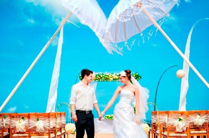 Weddings at Ma Joly by Ma Joly - 011