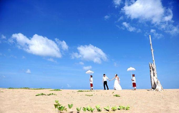 Weddings at Ma Joly by Ma Joly - 012