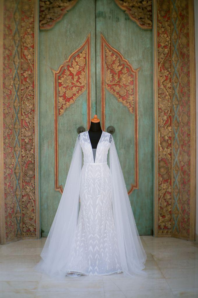 CHELSEA AND BOBBY WEDDING by Bramanta Wijaya Sposa - 029