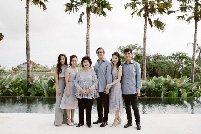 Sulistyo Family by Michelle Alphonsa - 001