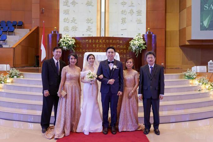 Wedding Of Sastra & Gracia (Green) by Ohana Enterprise - 008