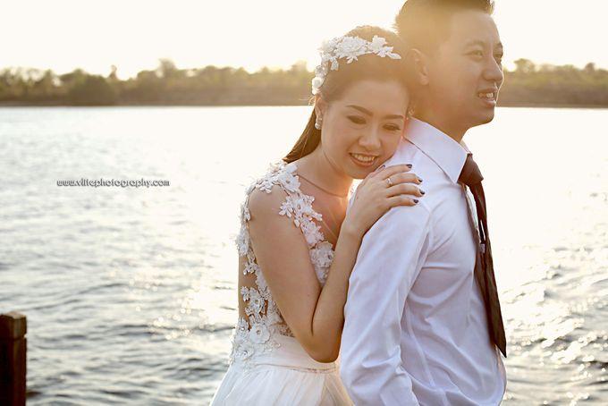 Hendra & Yunita by V-lite Photography - 013