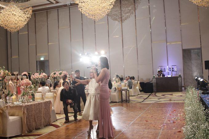 50th Birthday Entertainment at Westin Hotel Jakarta - Double V Entertainment by Double V Entertainment - 004