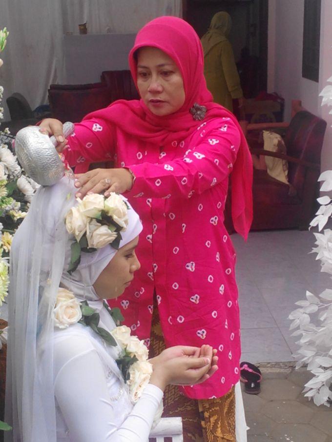 kartika Pohan & Benni Pernando by Link Wedding Planner - 003