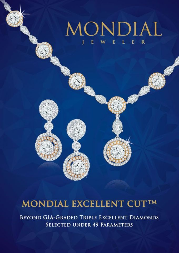 Mondial Excellent Cut by Mondial Jeweler - 007