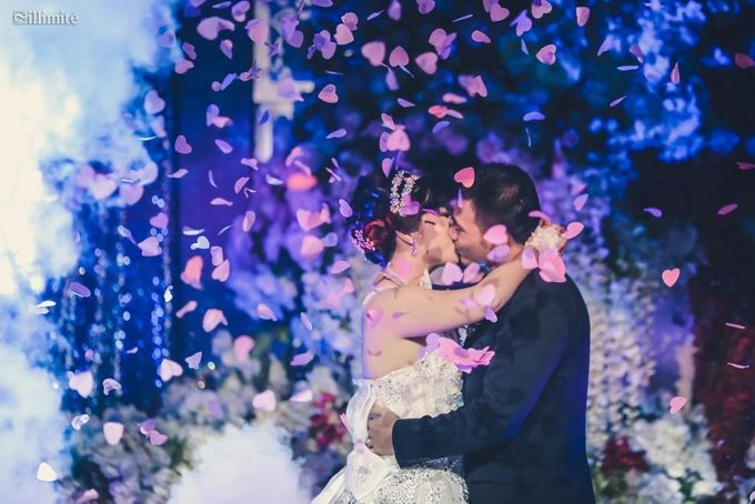 GUNAWAN & VERO WEDDING DAY by Overdream Production - 022