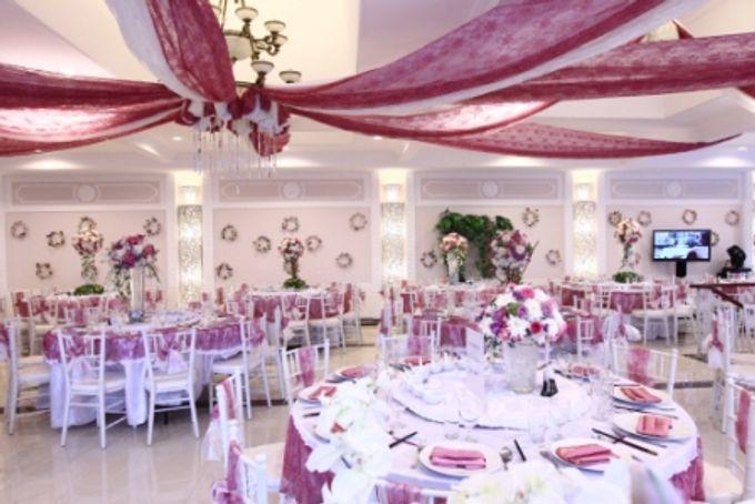 Wedding of Christian Adiwena and Rufina Tam by Flamingo Dewata Chapel and Villas - 006