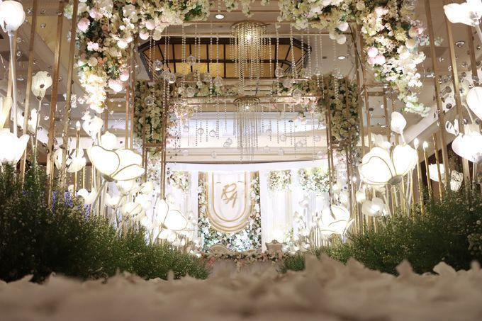 Entertainment Jazz Wedding JW Marriott Jakarta - Double V Entertainment by JW Marriott Hotel Jakarta - 031