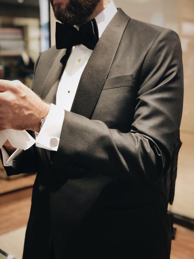 Tuxedo by Joe's Tailoring - 001