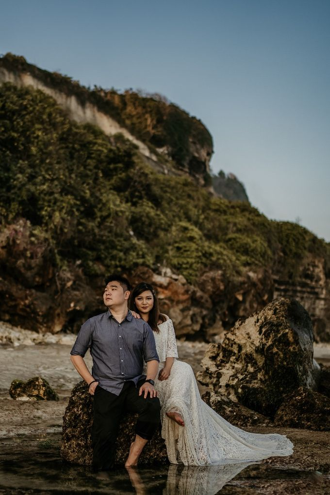 Prewedding Bali by Ohana Enterprise - 003