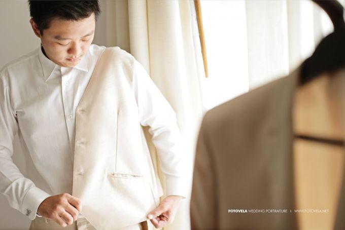 Fendy & Jeany Wedding by fotovela wedding portraiture - 017