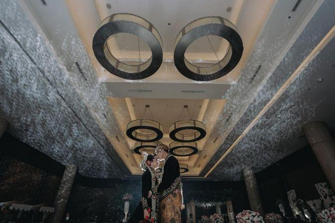 Pesona Penikahan Tradisional by The Vida Ballroom - 005