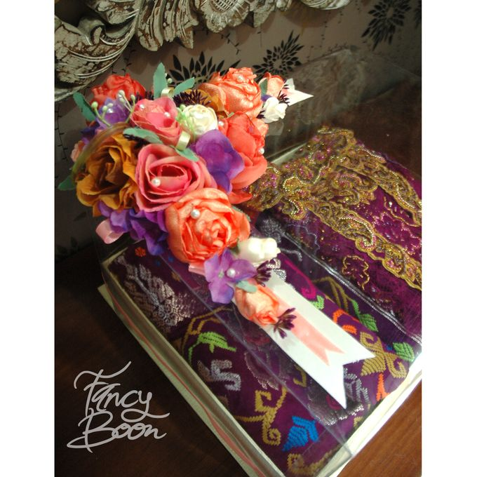 balinese seserahan by Fancy Boon - 001