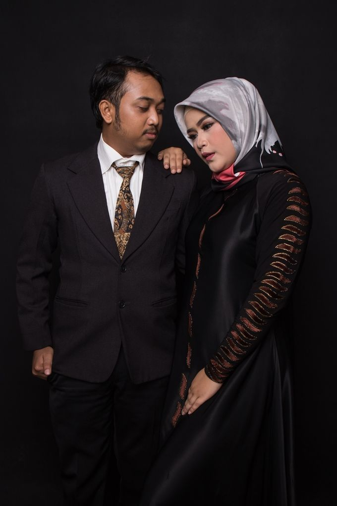 PREWEDDING OF NUY & SYABIT by Imah Creative - 004