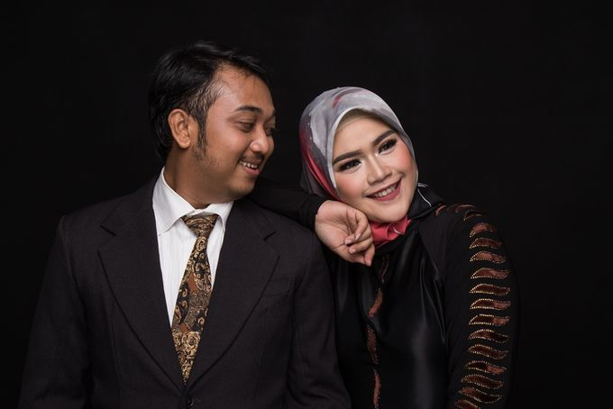 PREWEDDING OF NUY & SYABIT by Imah Creative - 002