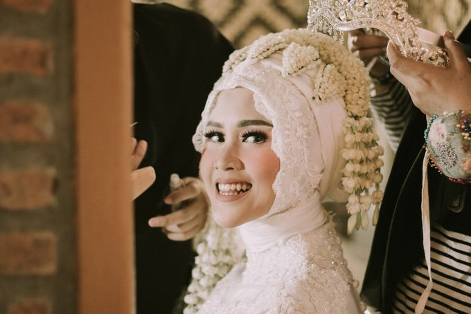 WEDDING RECEPTION OF CINDY & EKA by Imah Creative - 015