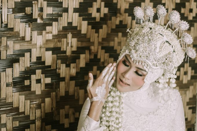 WEDDING RECEPTION OF CINDY & EKA by Imah Creative - 018