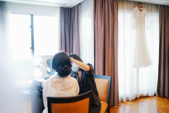 The Wedding of Ezra & Clara by Tandhakala - 005