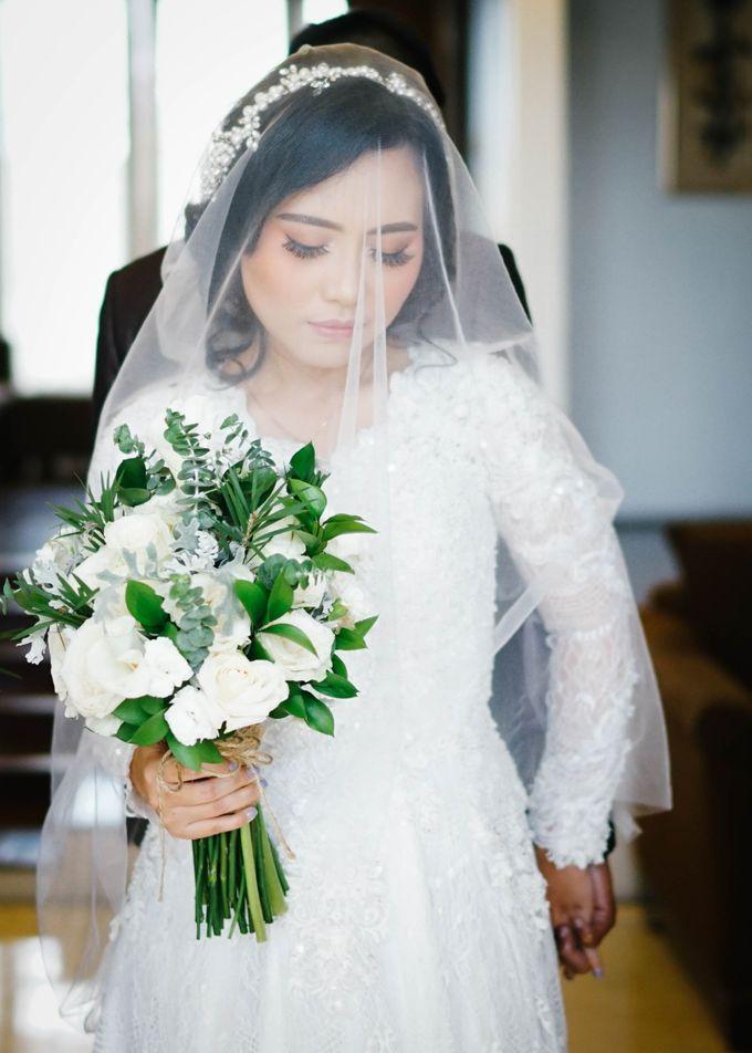 The Wedding of Ezra & Clara by Tandhakala - 007