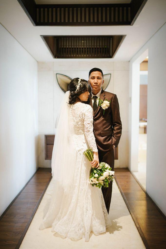 The Wedding of Ezra & Clara by Tandhakala - 009