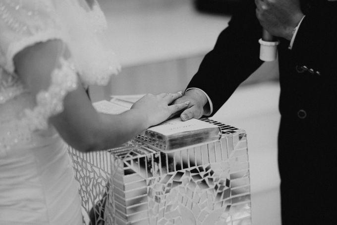 The Wedding of Ivan & Shierly by Tandhakala - 007