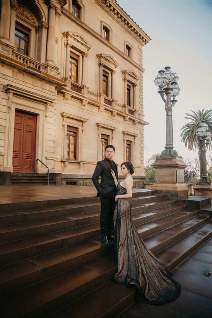 Jeremi & Madeline - Love is in the Air by Vermount Photoworks - 008