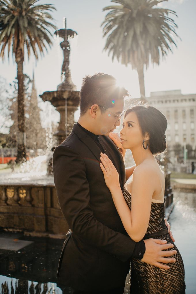 Jeremi & Madeline - Love is in the Air by Vermount Photoworks - 007