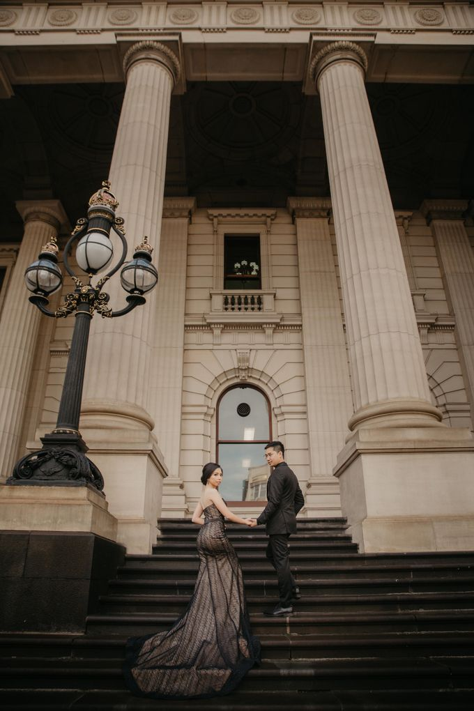 Jeremi & Madeline - Love is in the Air by Vermount Photoworks - 006