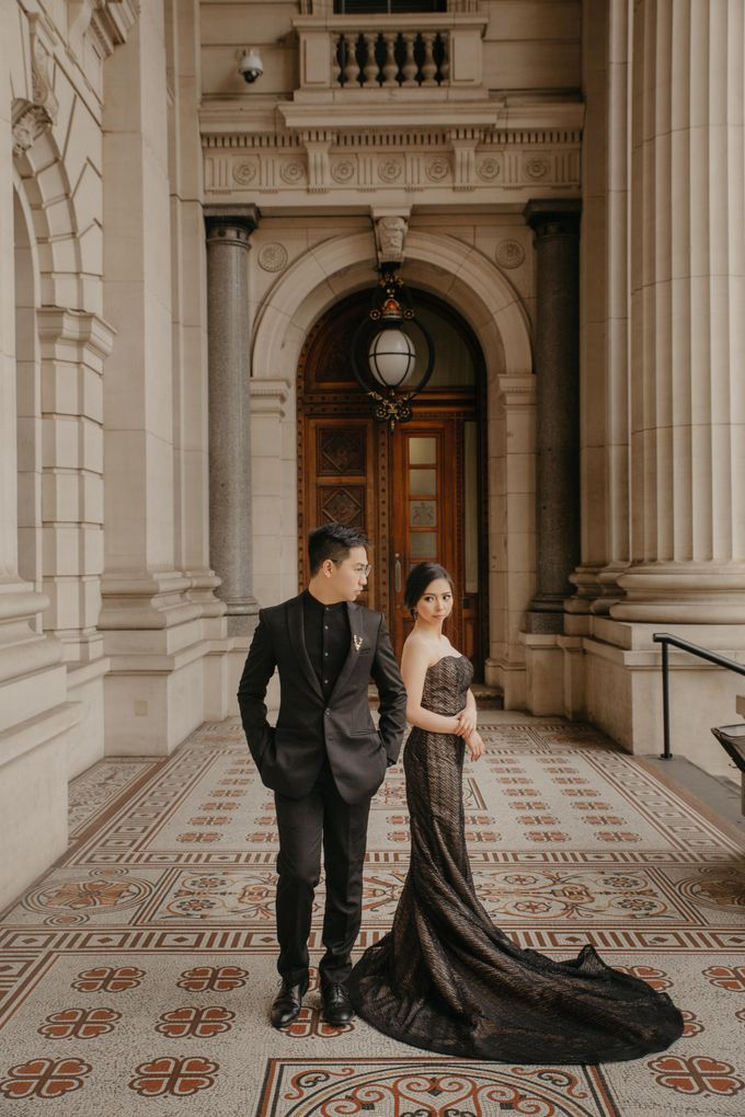 Jeremi & Madeline - Love is in the Air by Vermount Photoworks - 005