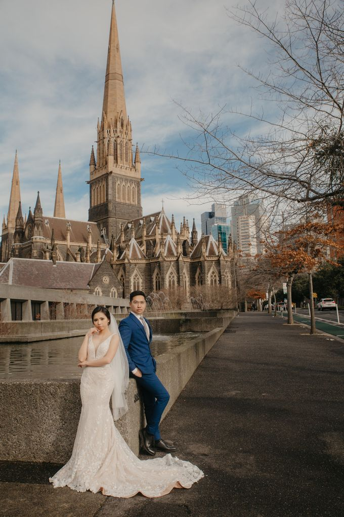 Jeremi & Madeline - Love is in the Air by Vermount Photoworks - 003