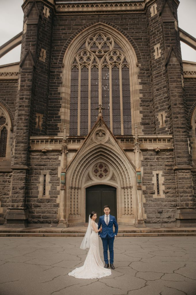 Jeremi & Madeline - Love is in the Air by Vermount Photoworks - 002