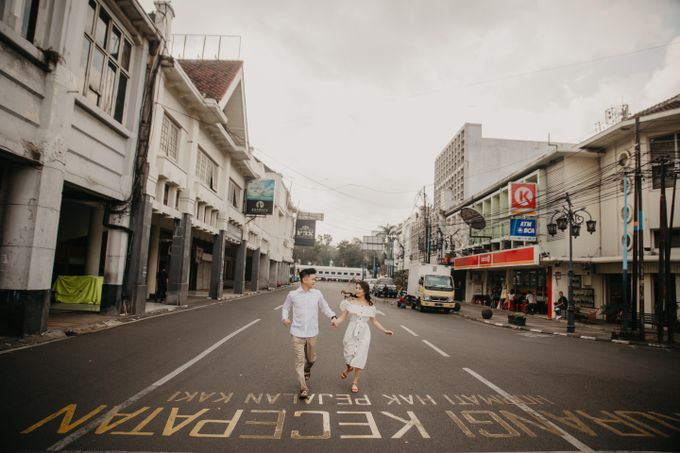Heindriek & Cecilia - Bandung Last Forever by Vermount Photoworks - 001