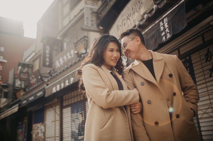 Anton and Stefanie - Japan in Love by Vermount Photoworks - 020