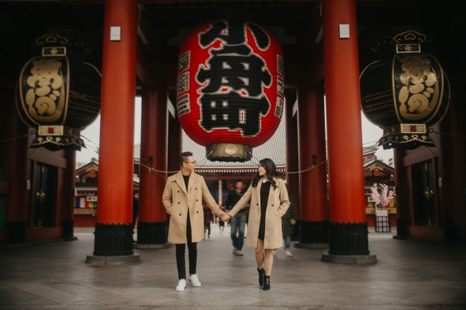 Anton and Stefanie - Japan in Love by Vermount Photoworks - 017