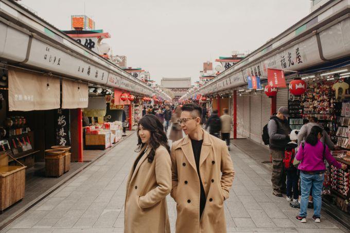 Anton and Stefanie - Japan in Love by Vermount Photoworks - 019