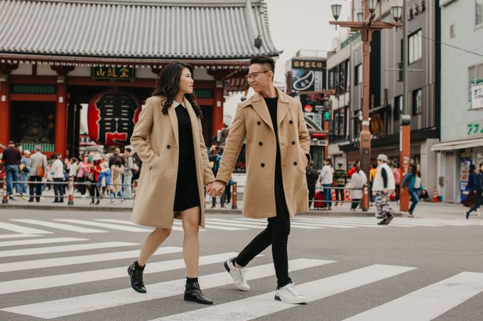 Anton and Stefanie - Japan in Love by Vermount Photoworks - 018