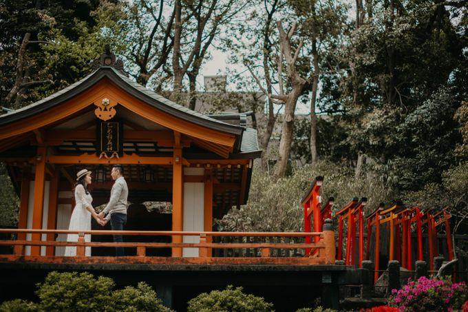 Anton and Stefanie - Japan in Love by Vermount Photoworks - 016