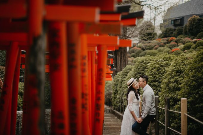 Anton and Stefanie - Japan in Love by Vermount Photoworks - 015