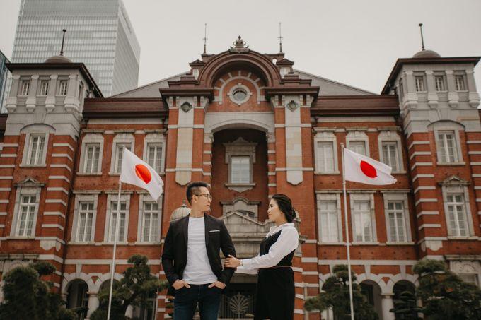 Anton and Stefanie - Japan in Love by Vermount Photoworks - 022