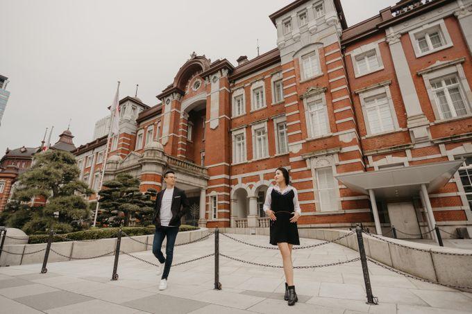 Anton and Stefanie - Japan in Love by Vermount Photoworks - 023